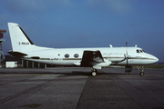 Grumman G-159 Gulfstream I (C-4/Academe)