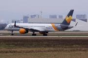 Boeing 757-330/WL