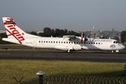 ATR 72-600 (VH-FVR)