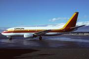 Boeing 737-3Q8 (G-BOWR)