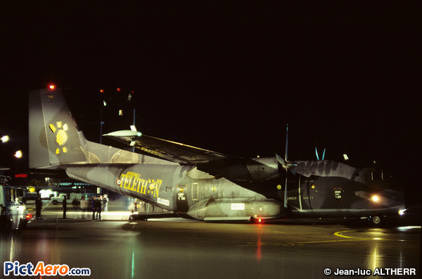 Transall C-160R (Armée de l'Air)