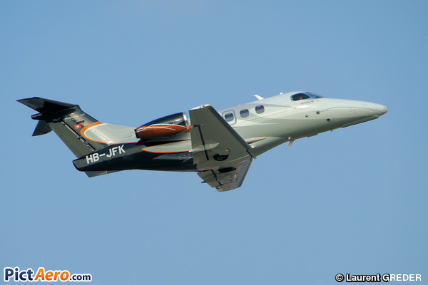 Embraer 500 Phenom 100 (Your Jet)