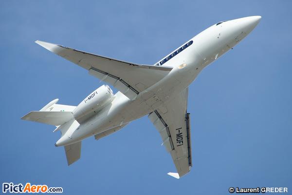 Dassault Falcon 2000LX (Sirio Executive)