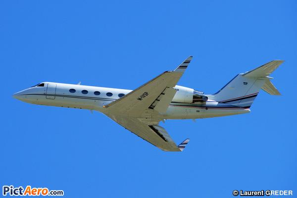 Gulfstream Aerospace G-IV Gulfstream IV (Private / Privé)