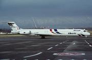 McDonnell Douglas MD-83 (DC-9-83) (EI-BWE)