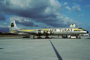 Canadair CL-44J