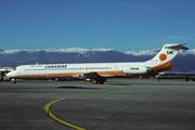 McDonnell Douglas MD-83 (DC-9-83) (EC-EFU)