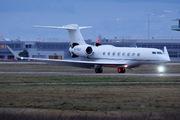 Gulfstream G650 (M-YGLF)