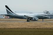 Airbus A319-133X/CJ (M-KATE)