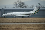 Gulfstream Aerospace G-IV-X Gulfstream G450 (HZ-KSGA)