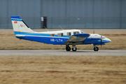 Piper PA-34-220T (HB-LTH)