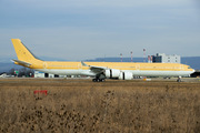 Airbus A340-642X (F-WJKG)