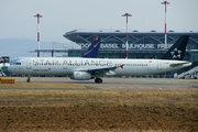 Airbus A321-231 (TC-JRB)