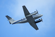 Beech Super King Air 300 (N300PP)