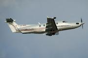 Pilatus PC-12/45 (OE-EPC)