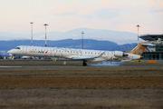 Canadair CL-600-2E25 Regional Jet CRJ-1000 (F-HMLA)