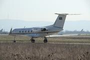 Gulfstream Aerospace G-1159A Gulfstream G-III (HZ-MS3)