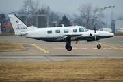 Piper-PA-31T2-620 CHEYENNE