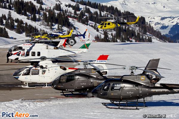 H125 (Azur Hélicoptère SARL)
