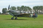 Spitfire TR9 (G-ILDA)