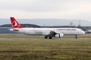 Airbus A321-231 (TC-JRJ)