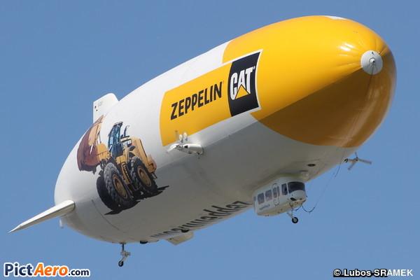 Zeppelin NTo7-100 (Deutsche Zeppelin Reederei)