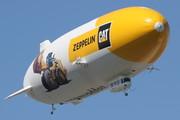 Zeppelin LZ N07-100 Airship