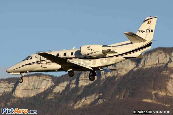 Cessna 560 Citation XLS (Toyo Aviation)