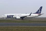 Boeing 737-89P/WL (SP-LWB)