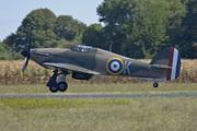 Hawker Hurricane Mk XIIA
