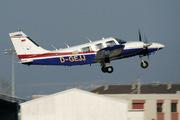 Piper PA-34-220T Seneca III (D-GEJJ)