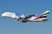 Airbus A380-861 (A6-EOT)