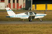 Socata TB-21 Trinidad TC (D-EAOZ)