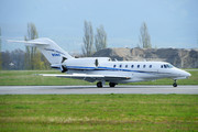 Cessna 750 Citation X (N9NG)