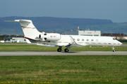 Gulfstream Aerospace G-V Gulfstream V (OE-IVY)