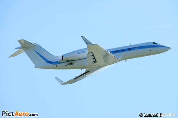 Gulfstream Aerospace G-IV-X Gulfstream G450 (Wells Fargo Bank Northwest NA Trustee)