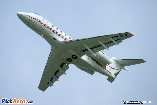 Bombardier BD-100-1A10 Challenger 300 (MCP Continental)