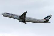Airbus A330-343X (B-HLU)