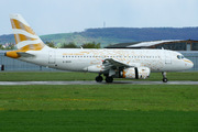 Airbus A319-131 (G-EUOH)