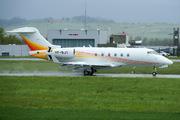 Bombardier BD-100-1A10 Challenger 300 (VP-BJT)