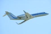 Gulfstream Aerospace G-IV-X Gulfstream G450 (N123LV)