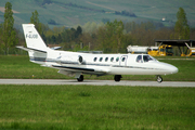 Cessna 550 Citation II  (F-GJOB)