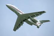 Bombardier BD-100-1A10 Challenger 300 (G-KALS)