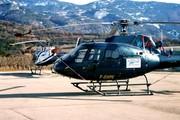 Aérospatiale AS-350B2 Ecureuil (F-GXPE)