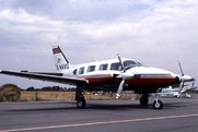 Piper PA-31-310 Navajo C  (G-NAVO)