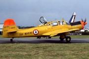 Morane-Saulnier MS-733 Alcyon (F-BMQC)
