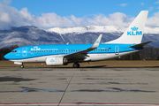 Boeing 737-7K2/WL (PH-BGE)
