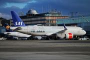 Airbus A320-251N (SE-ROA)