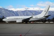 Boeing 737-7FY (P4-AFK)