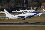 Boeing 737-8EQ/BBJ2